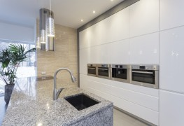 Why go for stone kitchen countertops?
