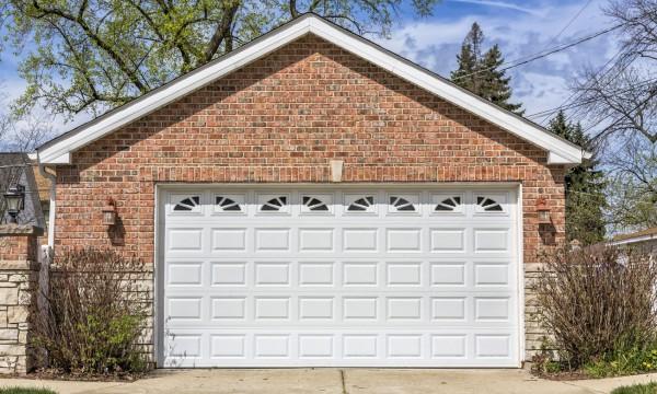 Image result for Insulated Garage Door istock