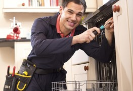 Finding the right appliance repairman