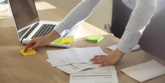 4 costly mistakes to avoid when filing your tax return
