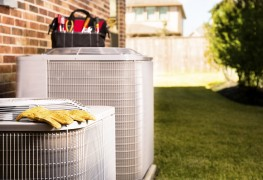 Fixing four common air conditioner problems