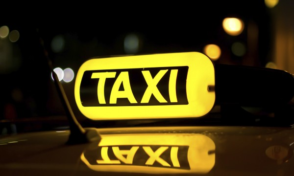 Do taxi drivers pay taxes?