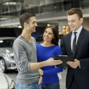 The key to opening your own car rental business