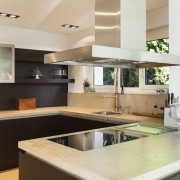 The latest trends in kitchen countertops