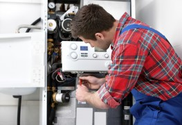 Why a tankless water heater might be right for you