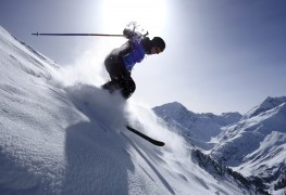 Choosing the right ski pants for men