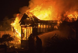 9 most common causes of home fires