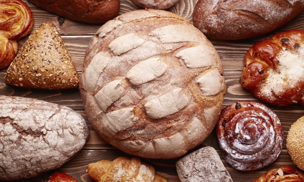 3 options for your sandwich bread