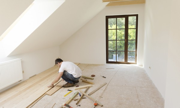 5 great ideas for renovating a loft