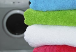 How to hook up your washing machine