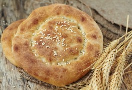 3 ways to enjoy unleavened bread