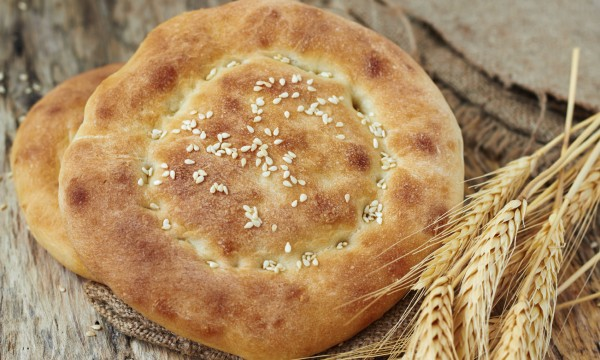 3 ways to enjoy unleavened bread