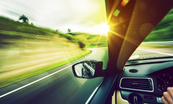 The advantages of renting a GPS