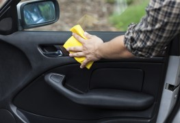 7 easy steps to cleaning the interior of your car