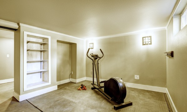 Why your gym flooring matters