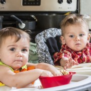 What to look for when choosing a highchair