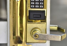 Door lock styles for every level of security | Smart Tips