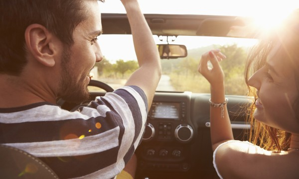 7 great tips to book a one-way car rental