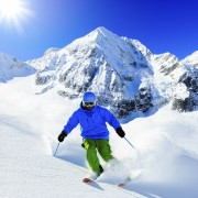 Effective ski exercise tips for beginners