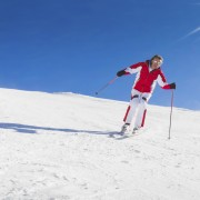 Your guide to mastering icy ski hills