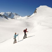 Explore the exciting world of cross-country skiing this winter