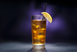 2 refreshing homemade iced tea recipes