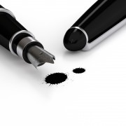 Tips for removing ink stains from almost any surface