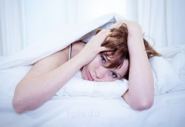 Expert help for insomnia during menopause
