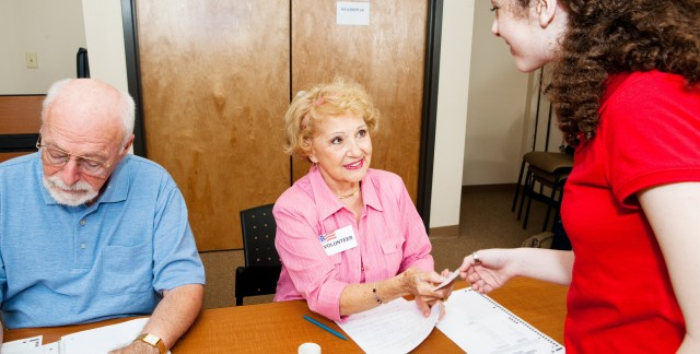 Too young to retire? 6 ideal jobs for senior citizens
