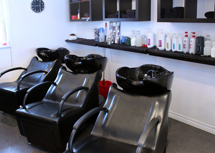 John Michael Hair Design, Hair design, barber, hot towel shave, hair colour and highlights, fashion, hair care, extensions
