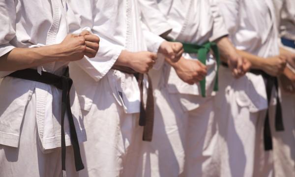 How to Understand Karate
