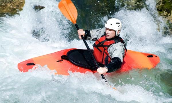 5 kayaking destinations around Vancouver Island