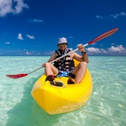 5 tips to kayak like a pro