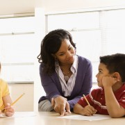 5 tips for helping your child with schoolwork