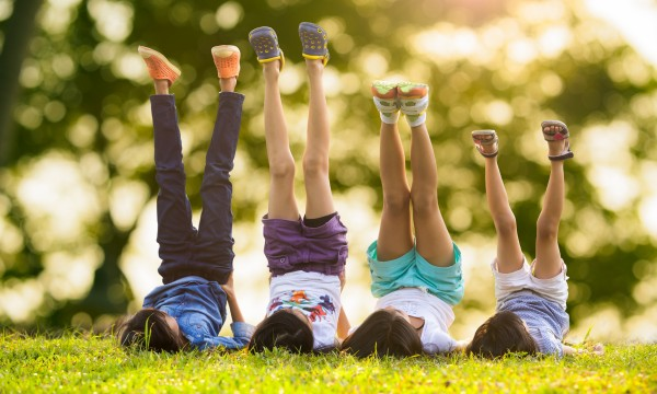 Drug-free, natural solution for ADHD and well-being