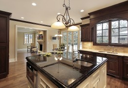 How to change your kitchen or bathroom countertops quickly