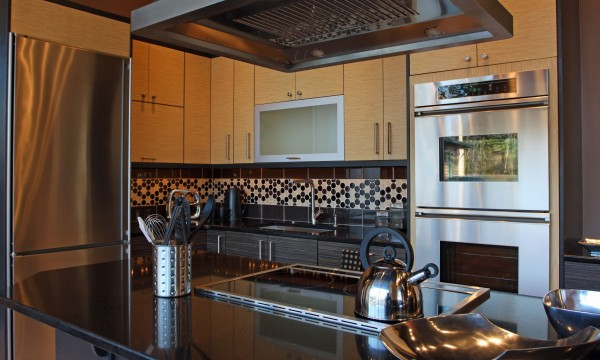 Keep your kitchen appliances clean with these easy tips