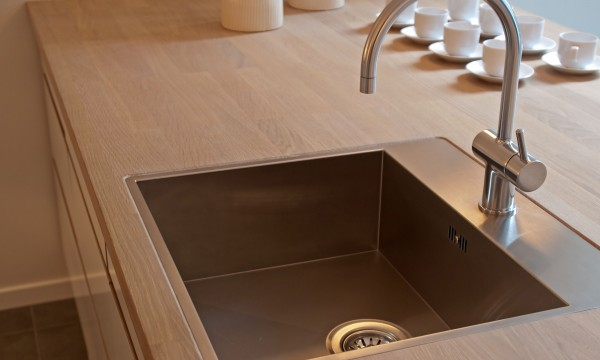Tips for troubleshooting kitchen faucets