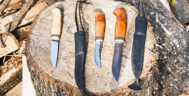 Sharp tips for cleaning and caring for knives