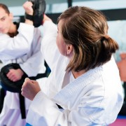 3 reasons why knowing Krav Maga will save your life if you're ever attacked