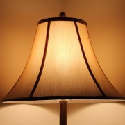 Enlightened tips for cleaning lamps and lampshades
