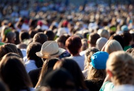 How to stay safe and healthy in large crowds and venues