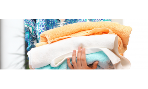 Helpful laundry hacks to keep your clothes looking their best