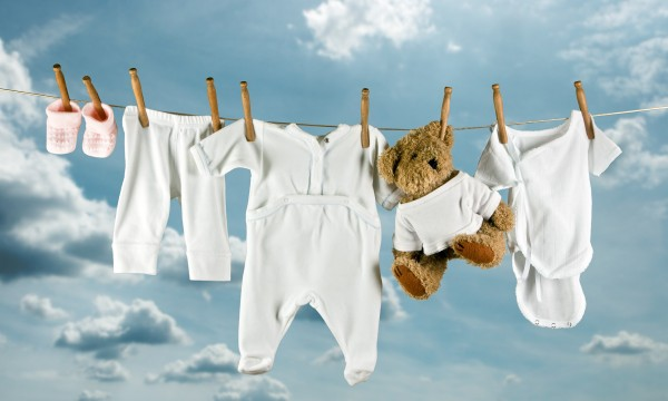 What you can do to make laundry day more effective
