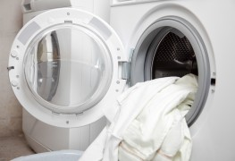 2 simple washing machine fixes