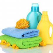 Tips on choosing the right laundry product
