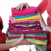 Easy solutions solve common laundry problems