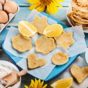 Pancake breakfast recipes: hearty morning and light and fluffy lemon