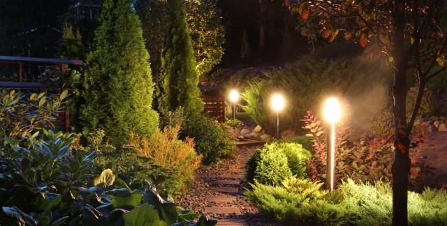 Understanding outdoor electrical fixtures