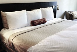 How to wash your antique linens